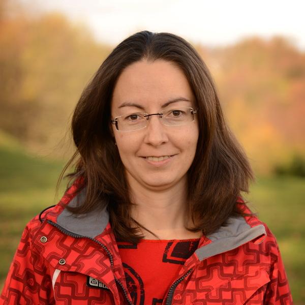 Ivana Dvořáková