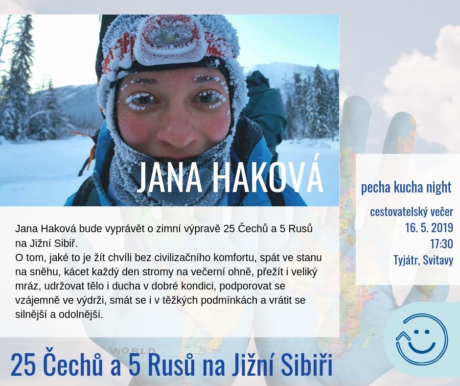 PKN – Jana Haková – Dagmar Gloserová