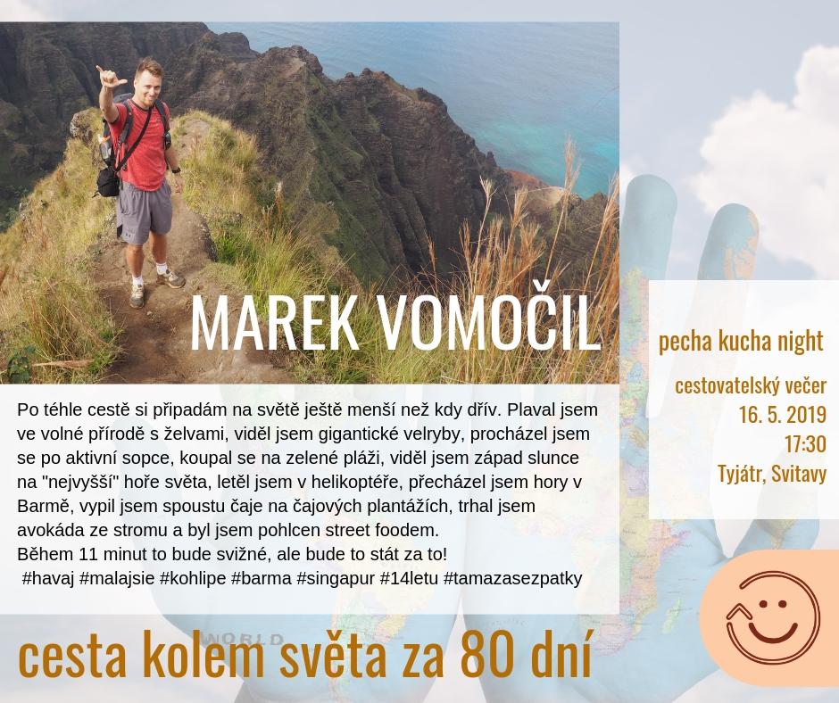 PKN – Marek Vomočil – Dagmar Gloserová