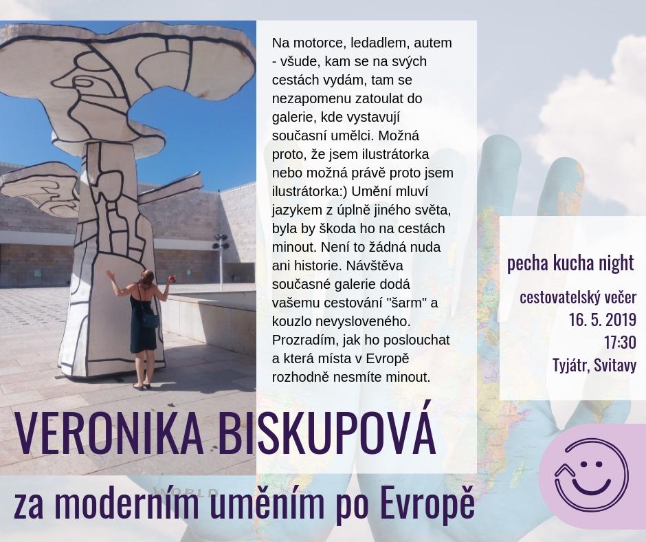 PKN – Veronika Biskupová – Dagmar Gloserová