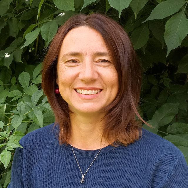 Jiřina Kryštůfková Hlaváčová